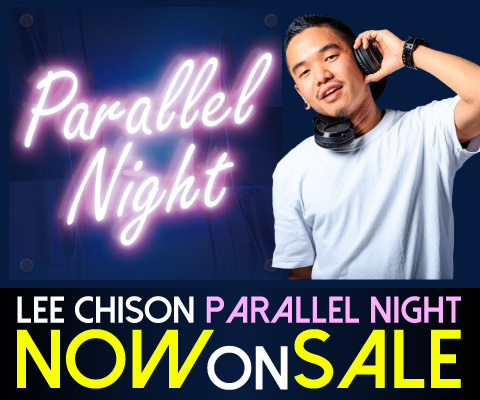 Paralle Night Now on Sale